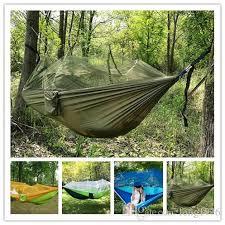 2017 tactical air tent portable indoor outdoor hammock for