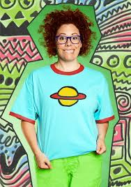 Chuckie Finster Halloween Costume 6 Easy 2016 Halloween Costumes Shirts