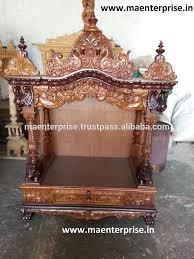 wooden pooja mandir wooden pooja mandir suppliers and