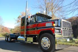 2017 kenworth cabover a blast from the past trucks at work