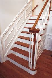 Newel Post To Handrail Fixing How To Fix A Loose Stair Banister Post Hunker