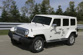 electric 4x4 2009 jeep ev concept pictures news research pricing