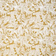 gold wrapping paper bec gold metallic enchanted wrapping paper five sheets by paper