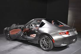 mazda cars and prices 2017 mazda mx 5 miata rf launch edition priced from 33 850 can