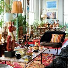best bohemian style living room decor 3467