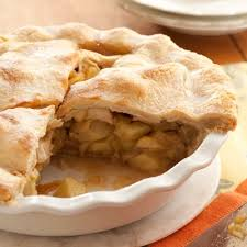 recette traditionnelle cuisine americaine recette de la vraie apple pie américaine