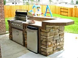 outdoor patio kitchen ideas kitchenaid dishwasher kdfe104dss kitchen outdoor ideas and 8 with