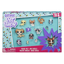 littlest pet shop toys toys