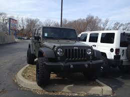 jeep lifted 2 door jeep gallery
