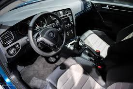 volkswagen tdi interior 2015 naias volkswagen golf sportwagen tdi interior motoring rumpus