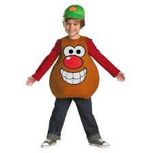 U0026 Potato Head Costume 25 Potato Head Costume Ideas Toy Story