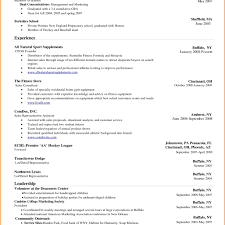 college resume sles 2017 sales college application resume exle template for student format