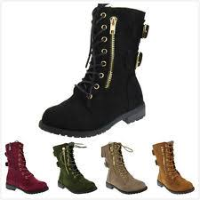 womens combat boots target combat boots ebay