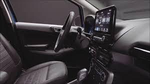 video design 2018 ford ecosport platinum caricos com
