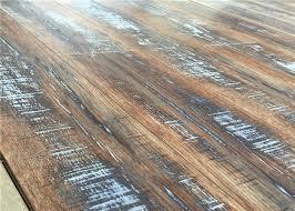 Glueless Laminate Flooring Incredible Hand Scraped Distressed Laminate Flooring Best Tiles
