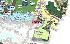 mandalay bay floor plan maps mandalay bay map las vegas floor plan weddings ceremonies