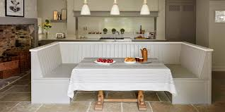 kitchen design bench seating harvey jones blog