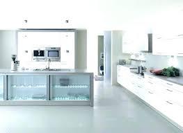 cuisine laquee bar de cuisine blanc laque table bar blanche bar cuisine collection