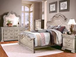 Antique White King Bedroom Sets White Antique Bedroom Furniture Set The Fabulous White Bedroom