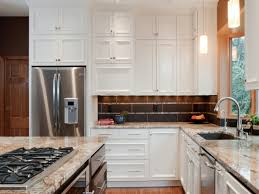 brown and white kitchen cabinets decor lovable beige costco granite countertops with deluxe white