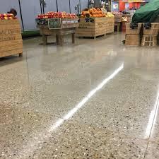 concrete floor maintenance chicagoland concrete cleaning