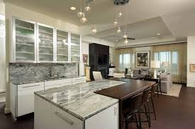 building an island in your kitchen building a functional modern kitchen island design solutions inc