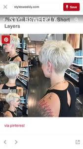 360 short hairstyles full nothingbutpixies offwebsta pull quotif http haircut
