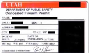 out of state utah concealed carry course revealed the truth