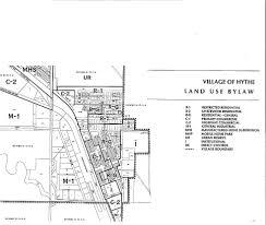 land use bylaw village of hythe