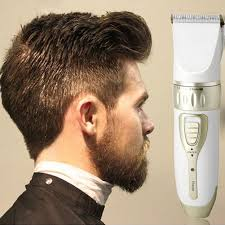 haircuts with hair clippers professional abs hair clipper haircut machine hair cutting machine