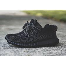 adidas yeezy black replica adidas yeezy 350 boost white black sports shoes replica