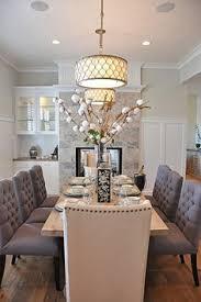 dining room decor ideas elegant traditional style dining room