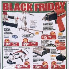 best black friday deals on impact wrenches harbor freight black friday 2016 ad scans buyvia