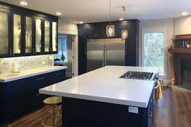 navy kitchen cabinets ideas are navy blue kitchen cabinets in style yes if paired with