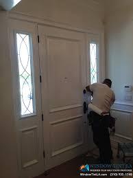 front door glass front door with glass window gallery glass door interior doors