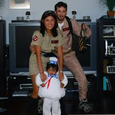 Ghostbusters Halloween Costumes Family Halloween Costumes Ghostbusters