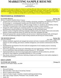Example Of Career Objective In Resume by Good Work Objectives Resume Examples