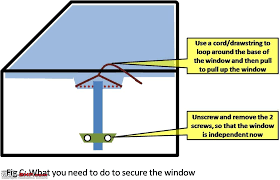 power window failure how to manually roll your window up team bhp