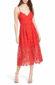 coral dresses for wedding guests s wedding guest dresses nordstrom