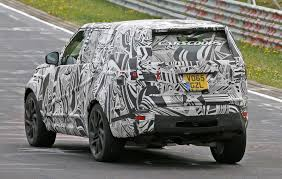 2017 land rover discovery interior 2017 land rover discovery interior uncovered we u0027re not impressed