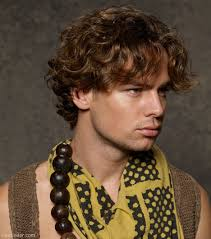 surfer hairstyles surfer hairstyle for men grown out hair unkempt look and curls