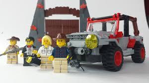 jeep lego lego jurassic park jeep album on imgur