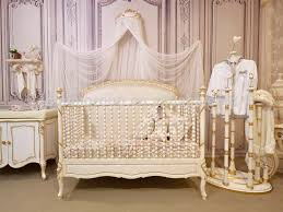 Crib To Bed Furniture Royal Baby Custom Made Wood Baby Crib Style