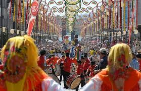 traditions and celebrations in the