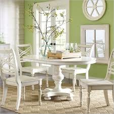 Best  White Dining Set Ideas On Pinterest White Kitchen Table - Distressed white kitchen table