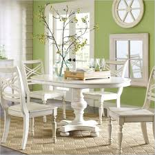 Best  White Dining Set Ideas On Pinterest White Kitchen Table - Round white dining room table set
