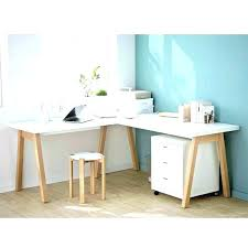 faire un bureau d angle meuble d angle bureau bibilothaque et dangle sur mesure ikea de