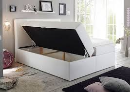 Betten Schlafzimmer Amazon Boxspringbett Polsterbett Boxspringbetten Mit Federkern Matratze
