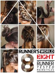 runners with short hair hairstyles for runners with short hair best short hair styles