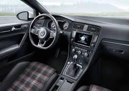 Volkswagen Golf Gti 2014 Cartype